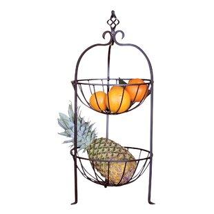 Liz Fruit Basket