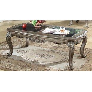 Astoria Grand Trecartin Coffee Table