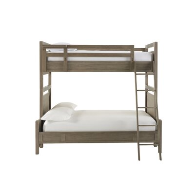 Luxora Twin Over Full Bunk Bed Greyleigh
