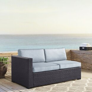 Seaton Loveseat with Cushions
