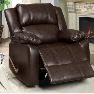 Meliton Manual Recliner
