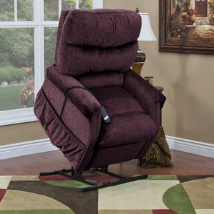 1100 Series Lift Assist Recliner Med-Lift