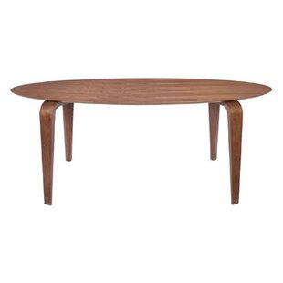 Chaisson Walnut Dining Table