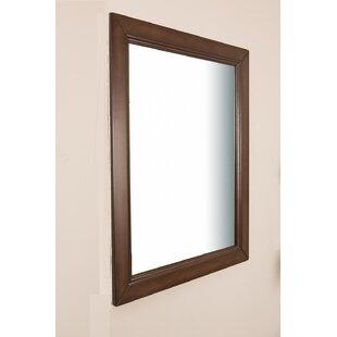 Arlington Bathroom/Vanity Mirror by Beachcrest Home
