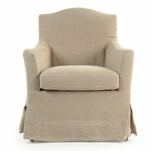 One Allium Way Sture Armchair