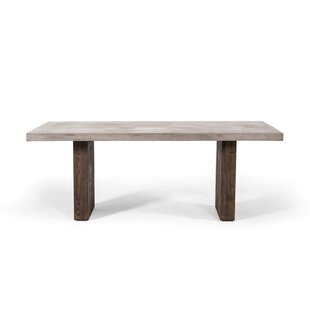 Damarus Modern Dining Table Foundry Select