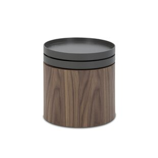 Behrendt Modern End Table