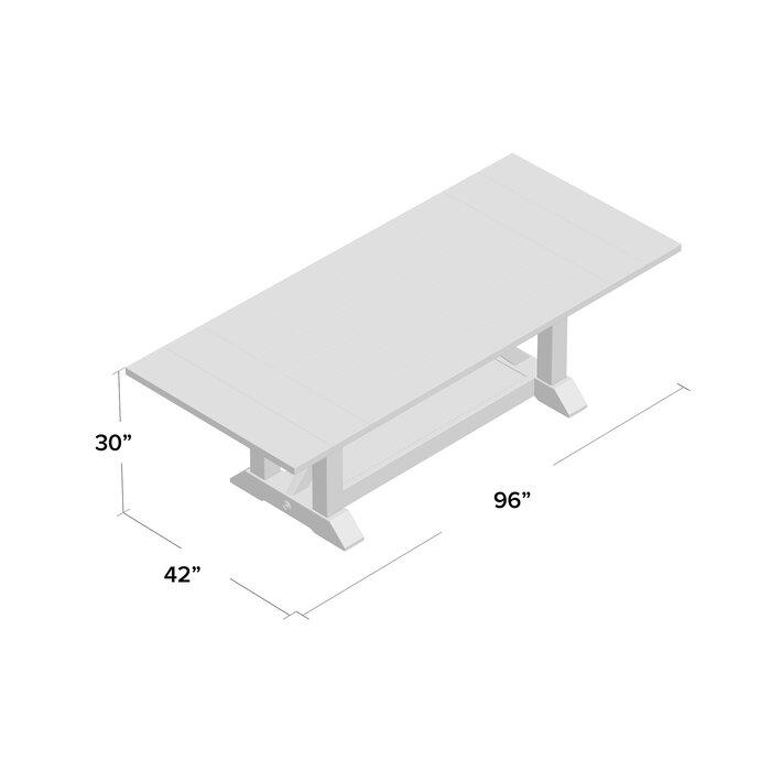 Wondrous Lisbon Extendable Dining Table Short Links Chair Design For Home Short Linksinfo