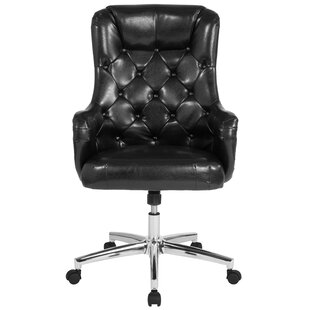 Lutterworth Executive Chair by Darby Home Co