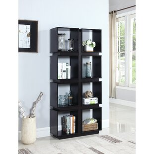 Compare prices Bloomer Cube Unit Bookcase By Brayden Studio