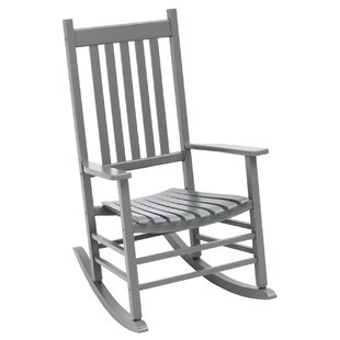Are Mission Rocking Chair