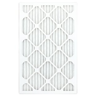 MERV 13 AC Pleated Replacement Comparable Furnace Air Filter (Set of 6)