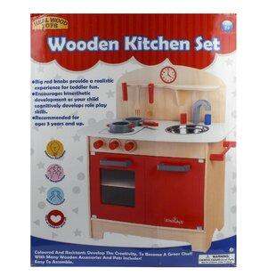Reviews Kitchen Set ByHomeware