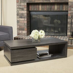 Find The Best Storage Coffee Tables