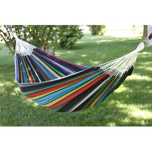 Huchinson Cotton Tree Hammock