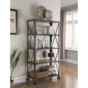 Taryn Etagere Bookcase