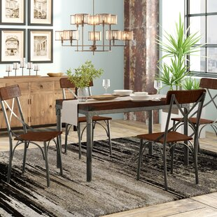 Demre 5 Piece Dining Set by Trent Austin ..
