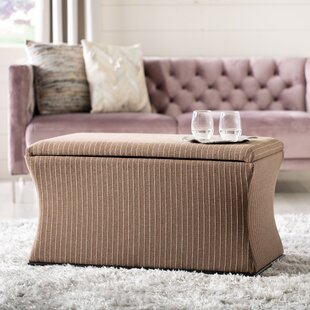 Safavieh Kate Upholstered Storage Bench