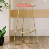 Georgiana Paraschiv 30 Bar Stool by East Urban Home