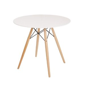 Hembree Round Dining Table