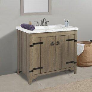 Rustic Bathroom Vanities You'll | Wayfair on simple green bathroom, simple brown bathroom, simple country bathroom, simple black bathroom, simple bathroom vanity, simple elegant bathroom, simple bathroom tile, simple beautiful bathroom, simple small bathroom, simple white bathrooms, simple cottage bathroom, simple tuscan bathroom, simple modern bathroom, simple bathroom flooring, simple craftsman bathroom, simple farmhouse bathroom,