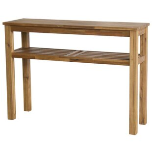 Yokum Console Table By Millwood Pines