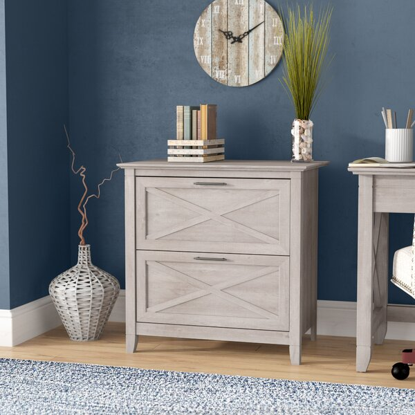 Mission Style Filing Cabinet | Wayfair