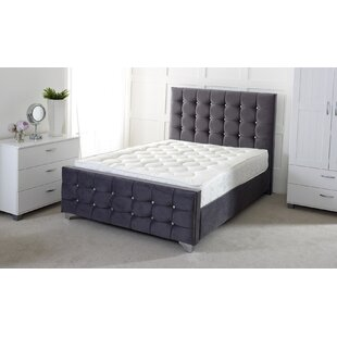Mikaela Upholstered Sleigh Bed By Willa Arlo Interiors