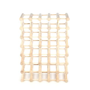 Trent Austin Design Bemadette 40 Bottle Floor Wine Rack