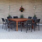 Nettleton 9 Piece Dining Set