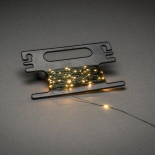 100 LED String Lights By Konstsmide