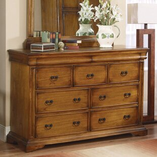 Geller 9 Drawer Chest By Union Rustic