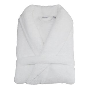 Eustacio Super Plush Fleece Bathrobe
