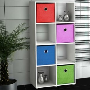 Weiss 123 X 60cm Free Standing Bathroom Cabinet By 17 Stories