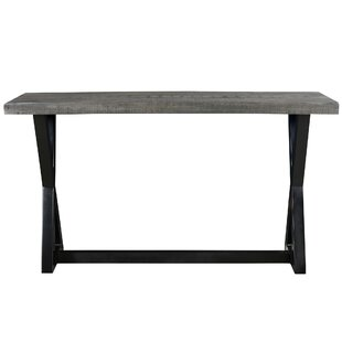 Breesha 53 Solid Wood Console Table