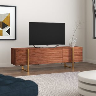 Price Check Sulema TV Stand by Wrought Studio Reviews (2019) & Buyer's Guide