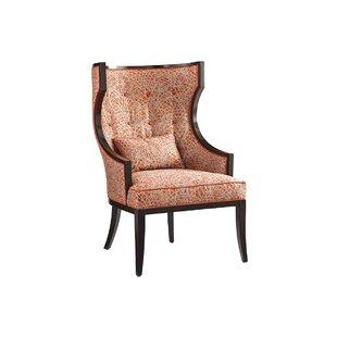 Kensington Place Armchair by Lexington