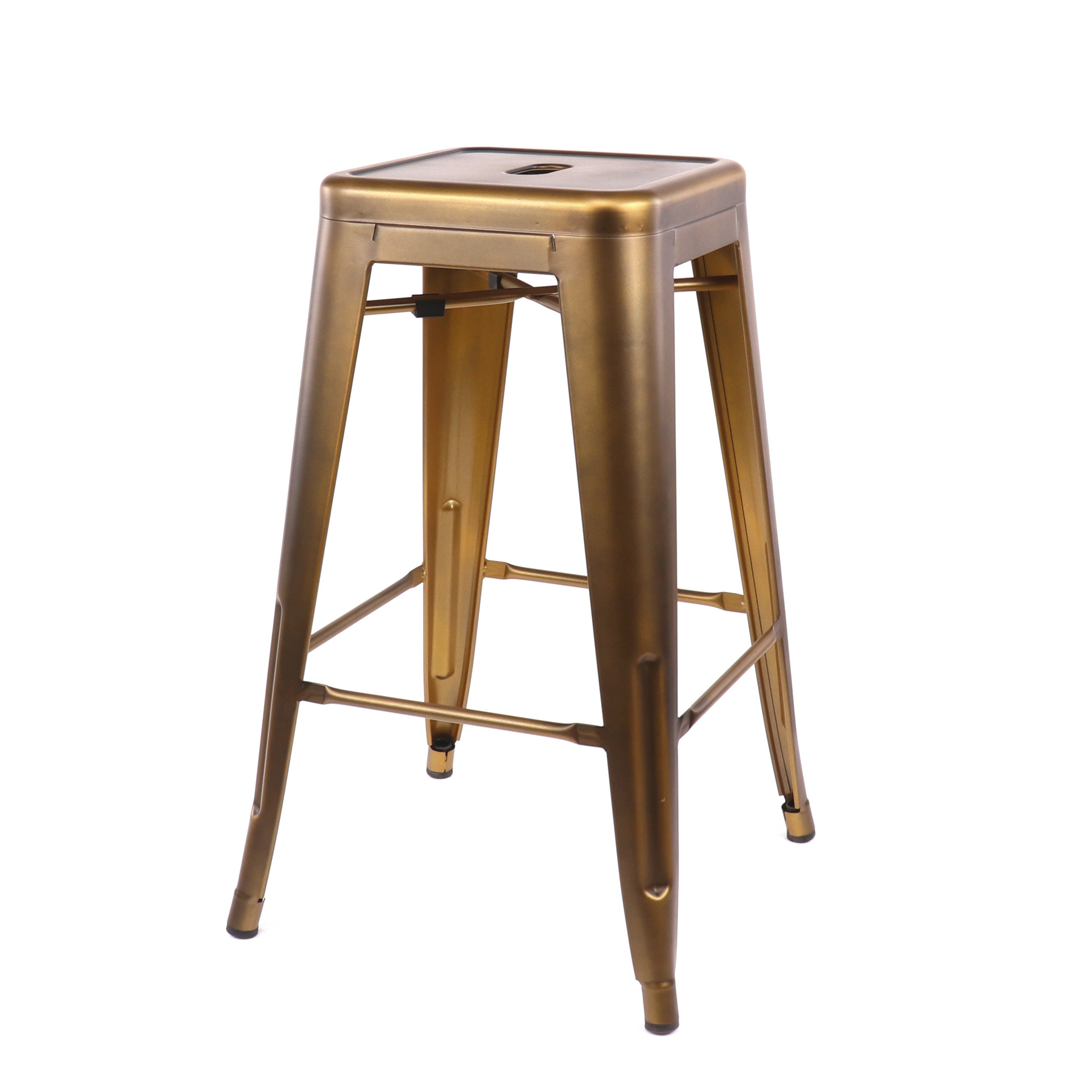 Set Of 4 Bar Stools Wayfair