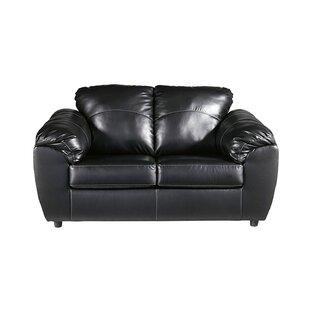 Grondin Loveseat by Latitude Run