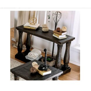 Blackfriars Console Table by Canora Grey