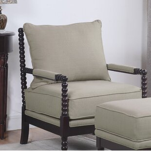 Find a JeNae Armchair by Gracie Oaks Reviews (2019) & Buyer's Guide
