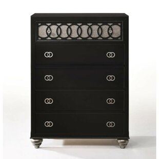 Bowes 5 Drawer Chest