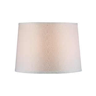 16 Polyester Drum Lamp Shade (Set of 4)