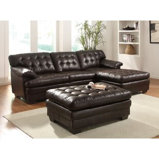 A&J Homes Studio Daisy Sectional