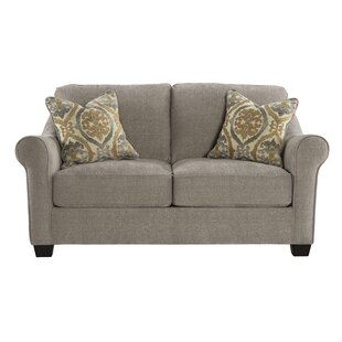 Best Reviews Elaina Loveseat by Alcott Hill Reviews (2019) & Buyer's Guide