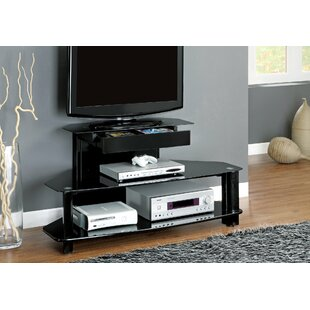 Coomer TV Stand for TVs up to 48