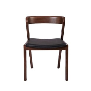 Iker Side Chair by George Oliver