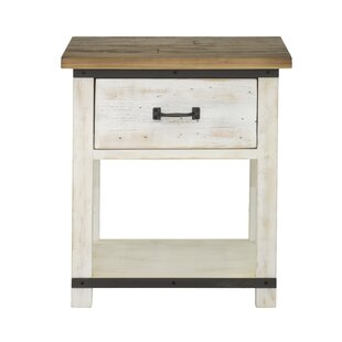 Coonrod 1 Drawer Nightstand