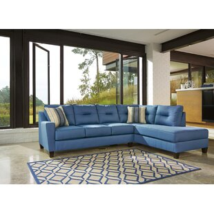 Latitude Run Elivra Sectional
