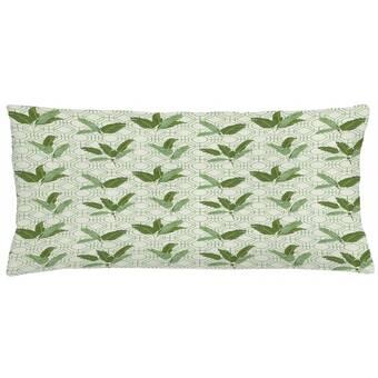 Bungalow Rose Hayfield Lumbar Pillow Wayfair